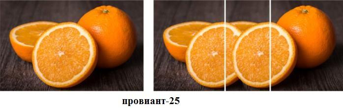 провиант-25