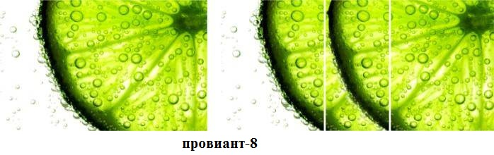 провиант-8