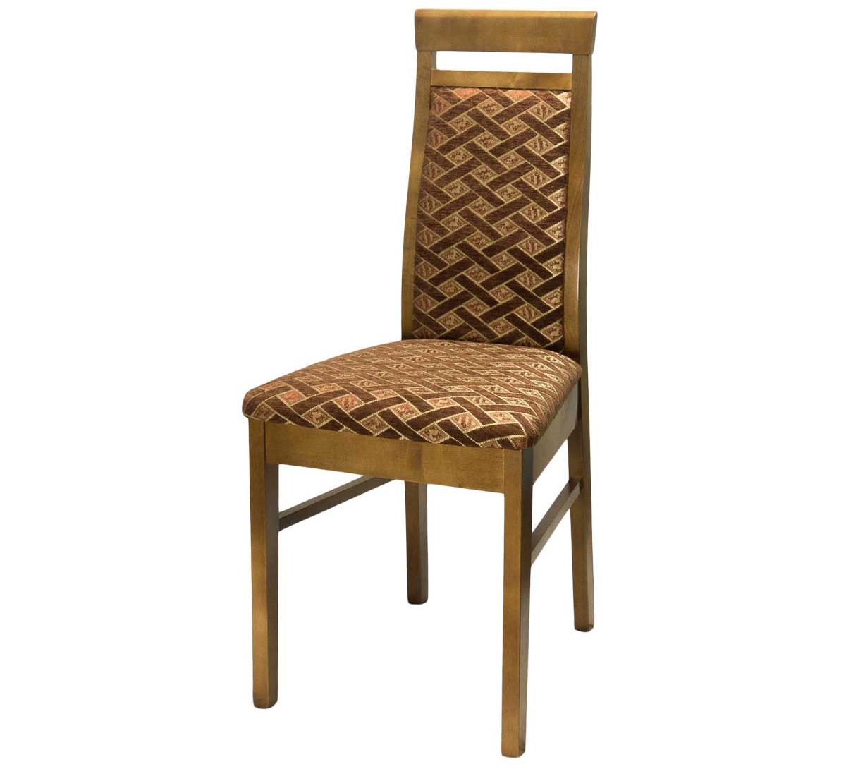 Недорогой деревянный стул для кухни (арт. М3207)