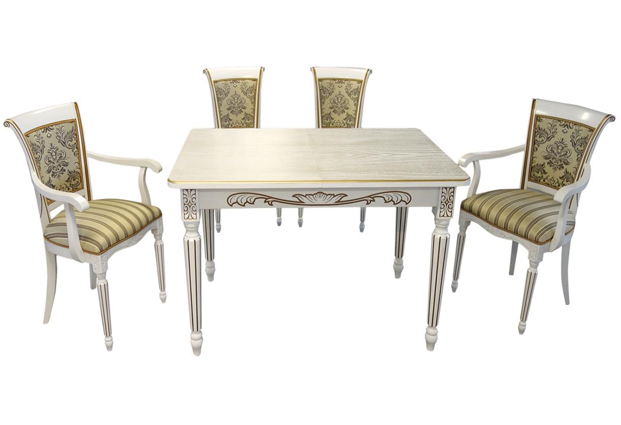 Обеденная группа с креслами (арт. М5004)