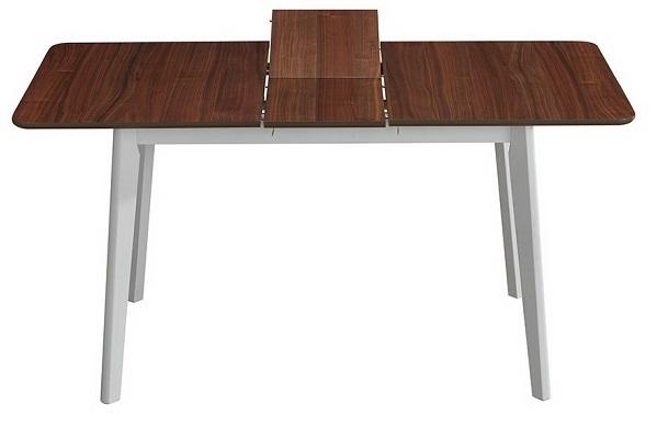 Стол комбинированный прямоугольный с закругленными углами (арт. М4240)