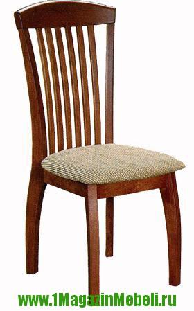 Деревянные стулья, с мягким или жестким сидением D 838 (арт. М3057)