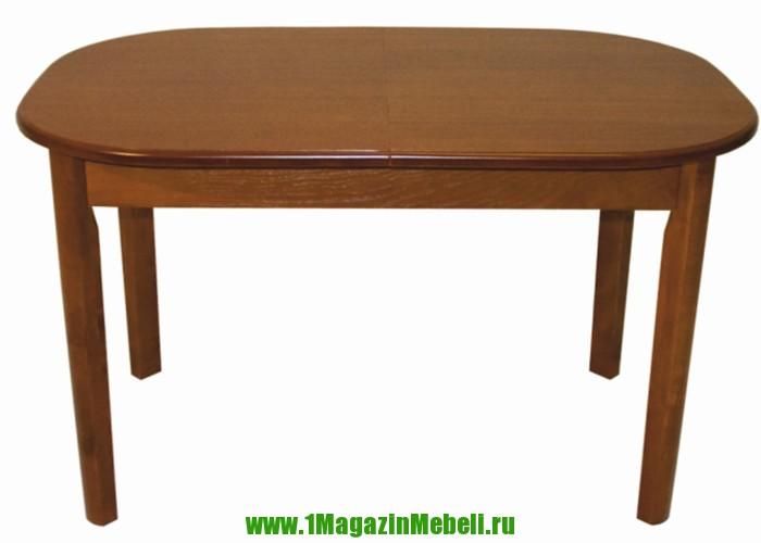 Стол деревянный, раскладной, длина 120 см. ВМ 30 (арт. М4096)
